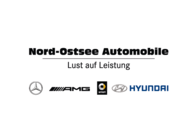 [Translate to English:] Nord-Ostsee Automobile GmbH & Co. KG