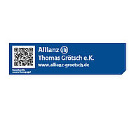 [Translate to English:] Allianz Grötsch
