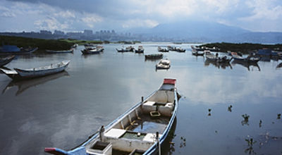The Tamsui River