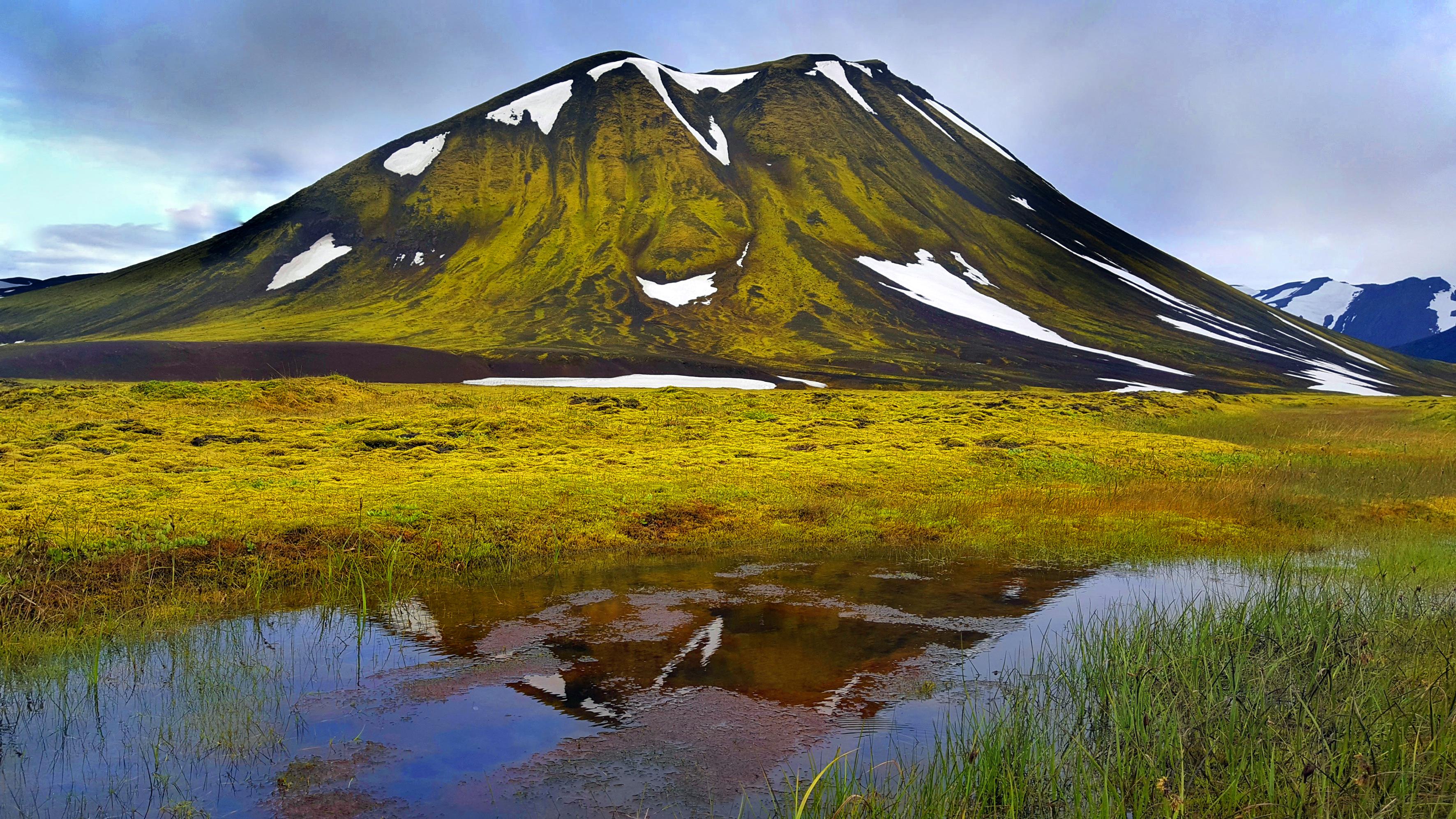 Leben Auf Island